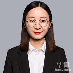 天津律师-赵晶晶