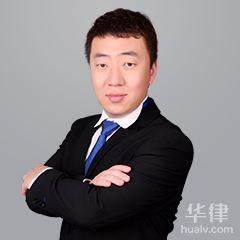 沈阳律师-徐杰律师