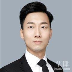 廣州刑事辯護律師-郭益光律師