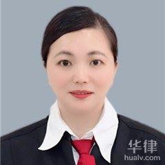 北京刑事辩护律师-尹静萍律师