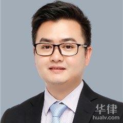 广州合同纠纷律师-何锋律师