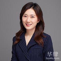 天津合同糾紛律師-裘敬嫻律師