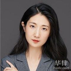 徐州工程建筑律師-李芳君律師