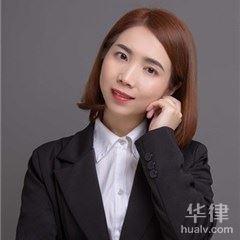 咸寧律師-李琴律師