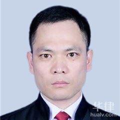 杭州律师-李盛威律师