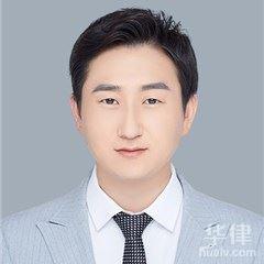 北京刑事辩护律师-刘立峰律师