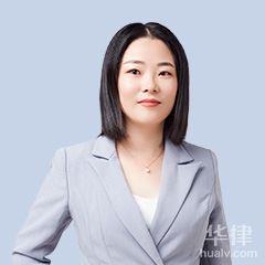 台州律师-黄琴琴律师