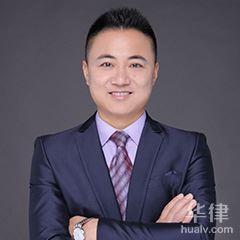 上海刑事辯護律師-鐘興剛律師團隊