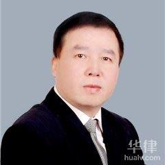 太原律師-陳建軍律師