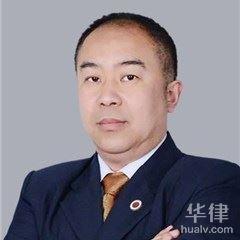 石景山区律师-李兴民律师