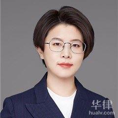 南京房產糾紛律師-張盼律師
