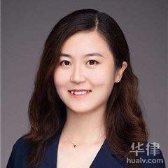 青岛律师-刘杨律师
