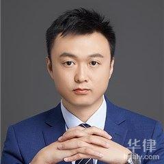銀川律師-薛金龍律師
