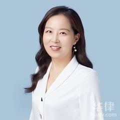 石家庄律师-孟晓燕律师