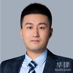 成都交通事故律師-鐘振宇律師