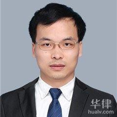咸寧律師-蔡福林律師