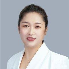 郑州律师-付晶律师