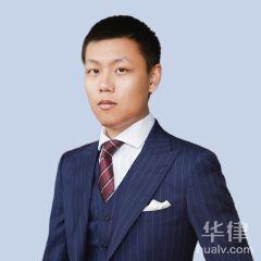 成都交通事故律師-楊偉岸律師