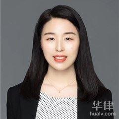 神農架林區律師-李正霞律師