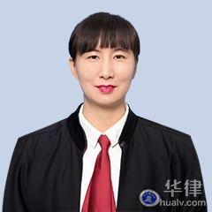 銀川刑事辯護律師-禹淑珍律師