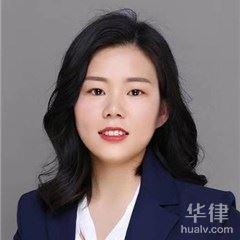 晉中律師-魏慧敏律師