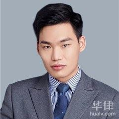 广州合同纠纷律师-黄凯南律师