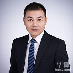 上海刑事辯護律師-桑劍律師