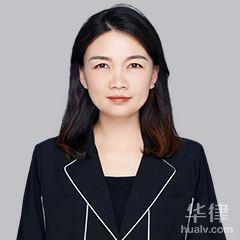 合肥律师-李奕卉律师