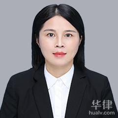 何金香律師