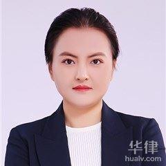 北京刑事辯護律師-韓曉菲律師