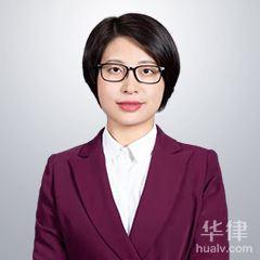 上海刑事辯護律師-彭利靖律師