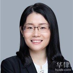 廣州合同糾紛律師-楊珊律師