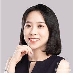 蚌埠律师-马佩榕律师
