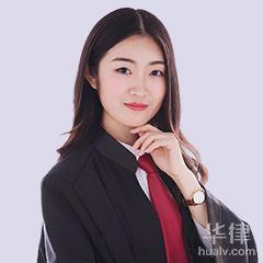 上海刑事辯護律師-聶俊律師