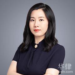 杭州合同纠纷律师-程雯雯律师
