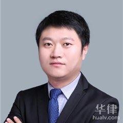石景山区律师-刘振宁律师