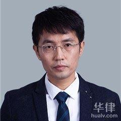 銀川刑事辯護律師-王楚然律師