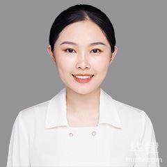 杭州合同糾紛律師-陳思思律師