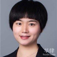 广州合同纠纷律师-谢云霞律师