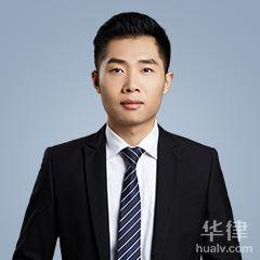 黃浦區律師-崔彬彬律師