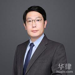 上海刑事辯護律師-張清濤律師