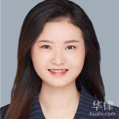 廣州合同糾紛律師-郭燕律師