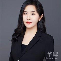 天津律师-赵钰律师