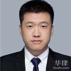 上海刑事辯護律師-邵騰律師