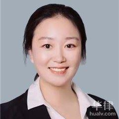 銀川刑事辯護律師-李慧律師