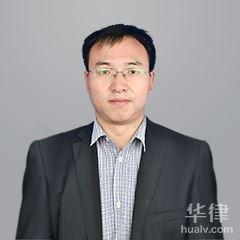 杭州合同糾紛律師-劉斌代律師