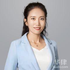 郑州律师-谷慧洁律师