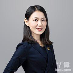 寧波婚姻家庭律師-易文靜律師