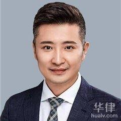 北京刑事辯護律師-李勇律師
