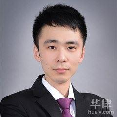 杭州律师-沈亮律师